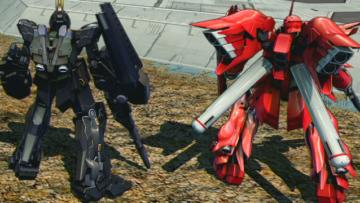 PS4『機動戦士ガンダム エクストリームバーサス マキシブースト ON オンライン先行体験会』2020-07-12 アイキャッチ画像